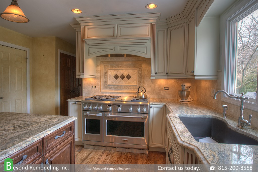Kitchen remodeling Evergreen Colorado