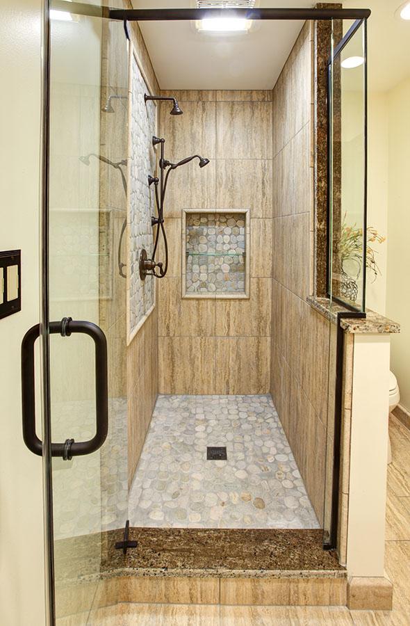 custom-shower